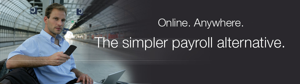 Payroll that is Online Anywhere